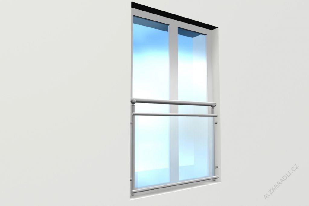 Gelander Fur Franzosische Fenster Modell H6 Gelanderkit De